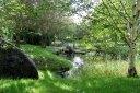 Irish National Stud -St.Fiachra's Garden
